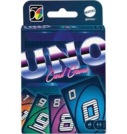 UNO: Iconic 1980s