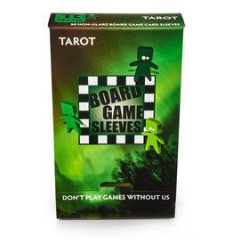 Tarot Sleeves - No Glare 70x120mm (50)