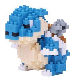 Nanoblock Pokémon Series - Blastoise