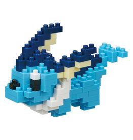 Nanoblock Pokémon Series - Vaporeon