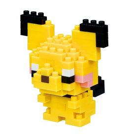 Nanoblock Pokémon Series - Pichu