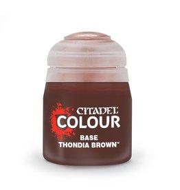 Base: Thonida Brown (12mL)