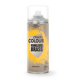 Spray: Runelord Brass