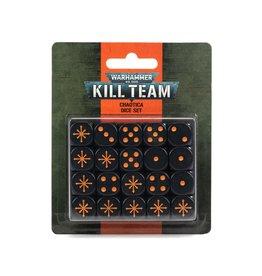 Kill Team: Chaotica Dice