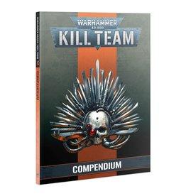 Kill Team: Compendium (2021)