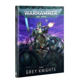 Codex: Grey Knights (2021)