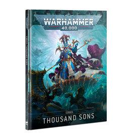 Codex: Thousand Sons (2021)