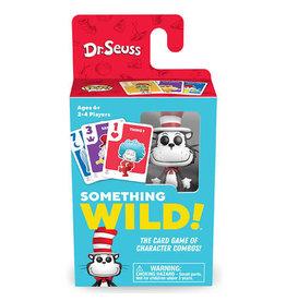 Something Wild: Dr. Suess