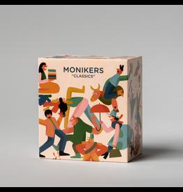 Monikers: Classic Expansion
