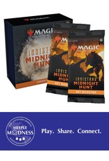 Wizards of the Coast Innistrad: Midnight Hunt - Play Anywhere Prerelease Event
