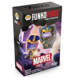 Funkoverse: Marvel 101 1-Pack