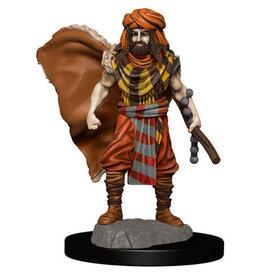 D&D Premium Figure: Male Human Druid