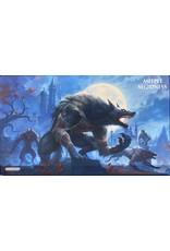 Gamer Mats Innistrad: Midnight Hunt: Prerelease Mat