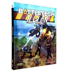 BattleTech: ilClan