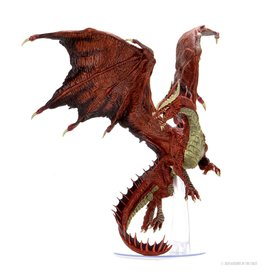 Icons of the Realms Adult Red Dragon (96032)