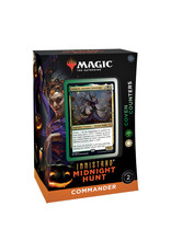 Wizards of the Coast Innistrad Midnight Hunt: Commander Deck - Coven Counters