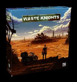 Waste Knights