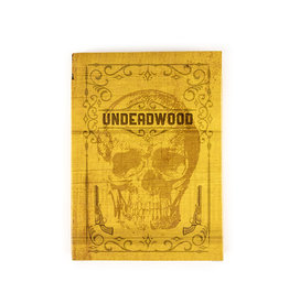 Playing Cards: UnDeadwood