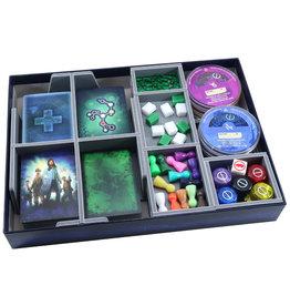 Box Insert: Pandemic