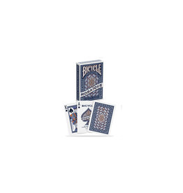 Playing Cards: Mosaique