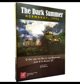 The Dark Summer - Normandy 1944