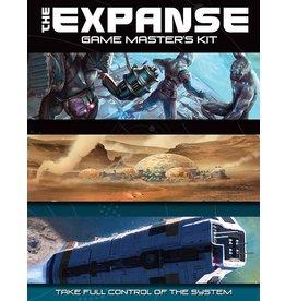 The Expanse: Game Master's Kit