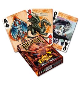 Playing Cards: Anne Stokes Age of Dragons