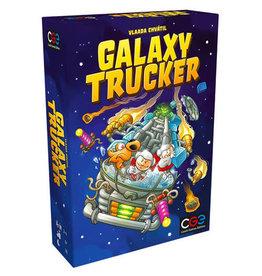Galaxy Trucker (Second Ed.)