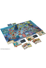 Asmodee - Z-Man Games World of Warcraft: Wrath of the Lich King (Pre-Order)
