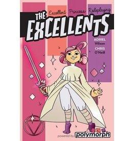 Excellent Princess RPG: The Excellents