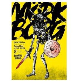 Mork Borg RPG: Core Rules
