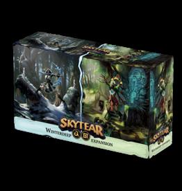 Skytear: Winterdeep Expansion