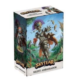 Skytear: Silent Ambassador Expansion