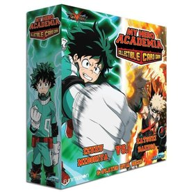 My Hero Academia: 2-Player Rival Deck