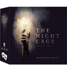 The Night Cage (Pre-Order)