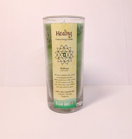 Aloha Bay Healing Candle