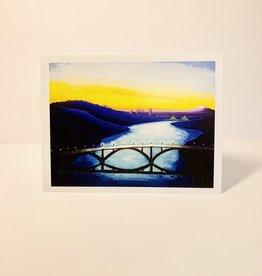 Christopher Bibby Sellwood Bridge