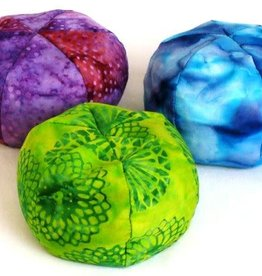 Deep Breath Designs Medicine Ball