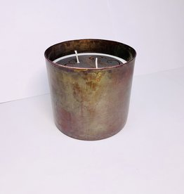 Himalayan Candles Ancient Philosophy - Copper tin