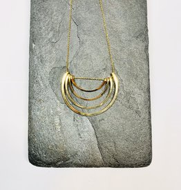 L.Greenwalt Jewelry Hadena Necklace