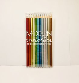 Ooly Modern Metalic pencils