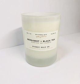 Sydney Hale Bergamot & Black Tea Candle