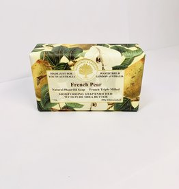 Wavetree & London Soaps French Pear Soap