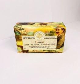 Wavetree & London Soaps Havana Soap