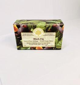 Wavetree & London Soaps Black Fig Soap
