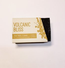 Molly Muriel Volcanic Bliss Soap