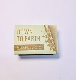 Molly Muriel Down to Earth Soap