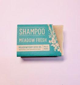 Molly Muriel Meadow Fresh Shampoo Bar