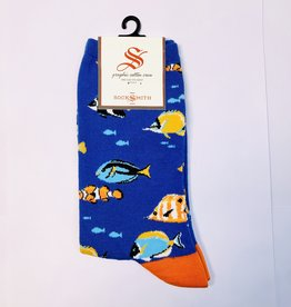 Socksmith W-Stay in school