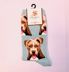 Socksmith W-Pitbull Mint